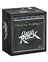 Trivial Pursuit: Classic Rock (Quick Play)
