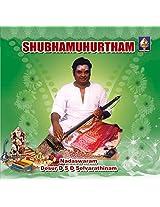 Subhamuhurtham Nadhaswaram