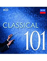 101 Classical [6 CD]