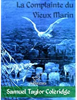 La Complainte du Vieux Marin (Illustré) (French Edition)