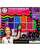 Bead Bazaar Creative Melting Art Kit