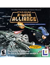 Star Wars: X-Wing Alliance (Jewel Case) - PC