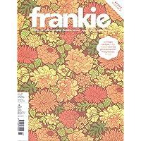 Frankie No. 75 2017 小さい表紙画像