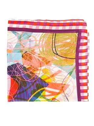 Sidecar Foulard Estampado (Multicolor)