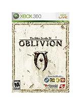 Elder Scrolls IV Oblivion (Xbox 360)