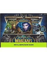 World of Warcraft Battle Chest (PC Code)