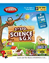 3rd Std Science GK for Students