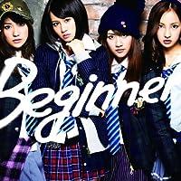 【特典生写真付き】Beginner(Type-A)