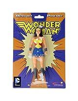 Dc Comics Justice League, Wonder Woman Bendable Poseable Figure