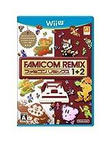 Famicom remix 1 +2