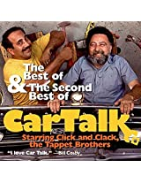 Best and Second Best of Car Talk: with Click and Clack