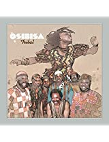 Osibisa Collection Afro Mix With Gregg Kofi Brown