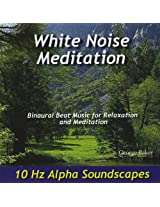 10Hz Alpha Soundscapes