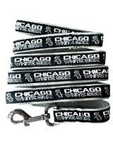 Pets First MLB Chicago White Sox Pet Leash, Large