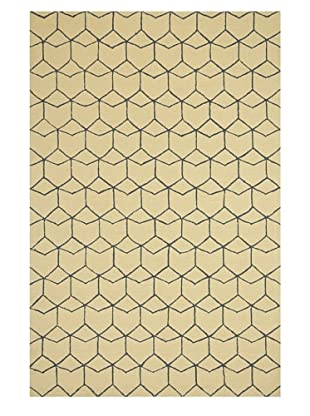 Jaipur Rugs Estrellas Indoor/Outdoor Rug (Off White)
