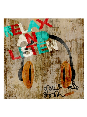 Art Fosters Relax and Listen 24