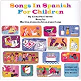 Songs in Spanish for ChildrenMartita/De Jerez/Rojas�ɂ��