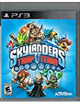 Skylanders Trap Team - Replacement Game (PS3)