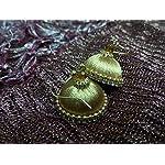 Handmade Silk Thread Jummaks