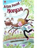Arian Poced Morgan (Cyfres Lolipop)