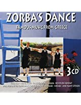 Zorba's Dance: Famous Music from Greece