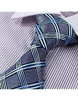 Dan Smith Men's Necktie (B00NB4S9TQ)_Free Size)