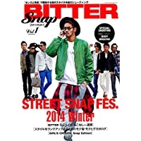 Snap BITTER 2014年Vol.1 小さい表紙画像