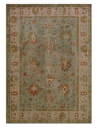 Granville Rugs Alhambra (Sage/Tan/Multi)