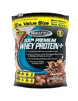 Muscle Tech 100% Whey Plus - 5 lbs (Chocolate)