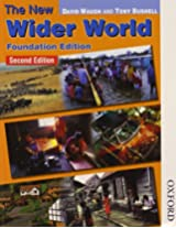 The New Wider World Foundation Edition - Second Edition