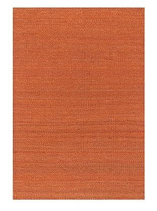 Chandra Portsmouth Rug (Orange)
