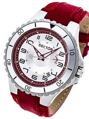Sector Reloj M-one rojo