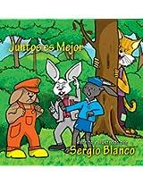 Juntos es Mejor (Spanish Edition)