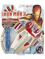 Funskool Iron Man Arc FX Wrist Armor