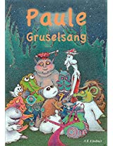 Paule im Siebenprinzenwald (German Edition)