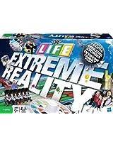 Milton Bradley Game of Life-Extreme Reality