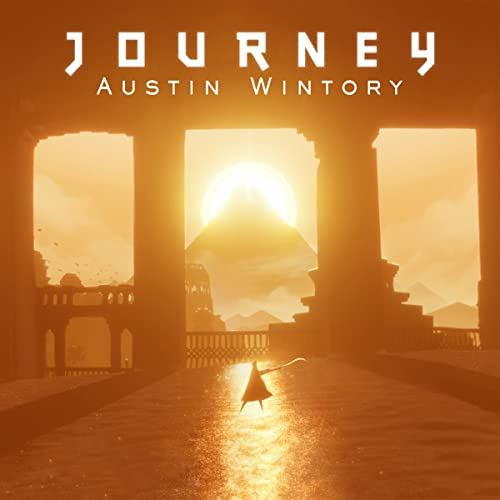Journey Game O.S.T. [Soundtrack, Import]