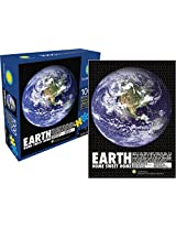 Aquarius Smithsonian Earth Jigsaw Puzzle (1000-Piece)