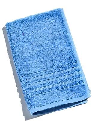 VOSSEN Asciugamano 30x50 Atlanta ospite (azzurro)
