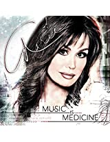 Music Is Medicine (Autographed Amazon Exclusive)