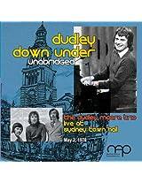 Dudley Down Under - Unabridged
