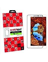 Scratchgard Ultra Clear Protector Screen Guard for Xiaomi Redmi Note 3