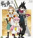 第2期決定を記念してTVアニメ「戦勇。」をテレ東京で一挙放送