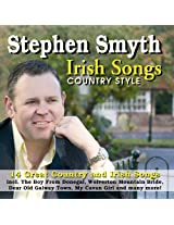 Irish Songs Country Style