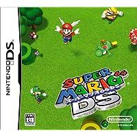 スーパーマリオ64DS