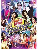 """Nonstop Bollywood Dandiya (2014 - 2013) """"Garbe Ki Raat Hai"""""""