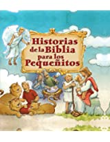 Historias de la Biblia para los Pequenitos