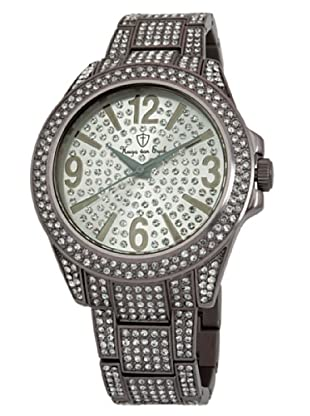 Hugo Von Eyck Reloj Extraordinary HE117-010A_Plata