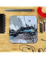 abstract 4451508 Coaster by Pol Ledent