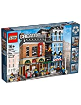 Lego Creator Expert Detective's Office, Multi Color